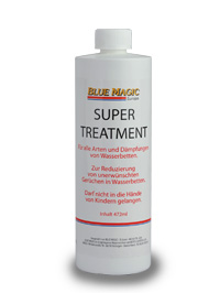 Super Treatment & Bubble Stopp