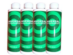 Universal Konditionierer 4er Set, 250ml