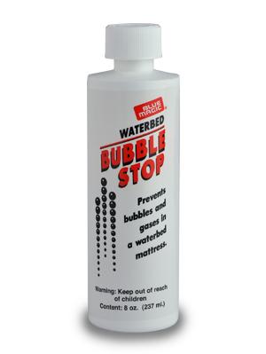 Bubble Stopp