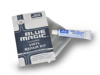 Complete VINYL REPAIR KIT - Vinyl Reparatur Set