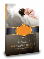 Mr. Sandmann - Full Elastan de Luxe 140 - 160 x 200 - 220cm