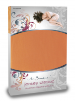 Mr. Sandmann - Jersey Classic 60 - 70 x 120 - 140cm