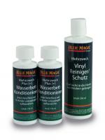 2 Konditionierer & 1 Vinyl Reiniger/Schutz