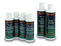 4 Konditionierer & 1 Vinyl Reiniger/Schutz & 1 Vinylcreme